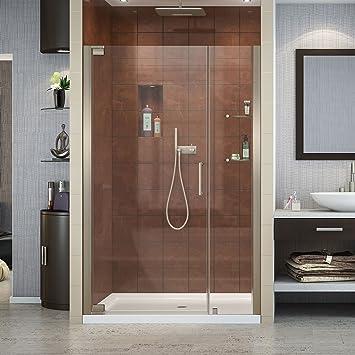 width frameless pivot shower door 3