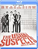 Usual Suspects, The [Blu-ray] (Bilingual)