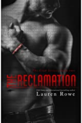 The Reclamation: The Club Series Book 2 Kindle Edition