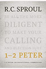 1–2 Peter: An Expositional Commentary Kindle Edition