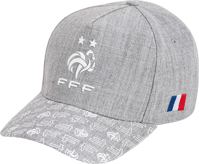 Gorra de Fútbol de France de Fútbol – Colección Oficial – Talla ...