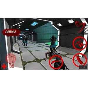 Laboratory Zombie 3D: Amazon.es: Appstore para Android