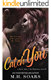 Catch You (Love Me, I'm Famous Book 5)