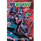Justice League: No Justice (2018)