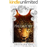 Predatory (The Port Lewis Witches Book 3)