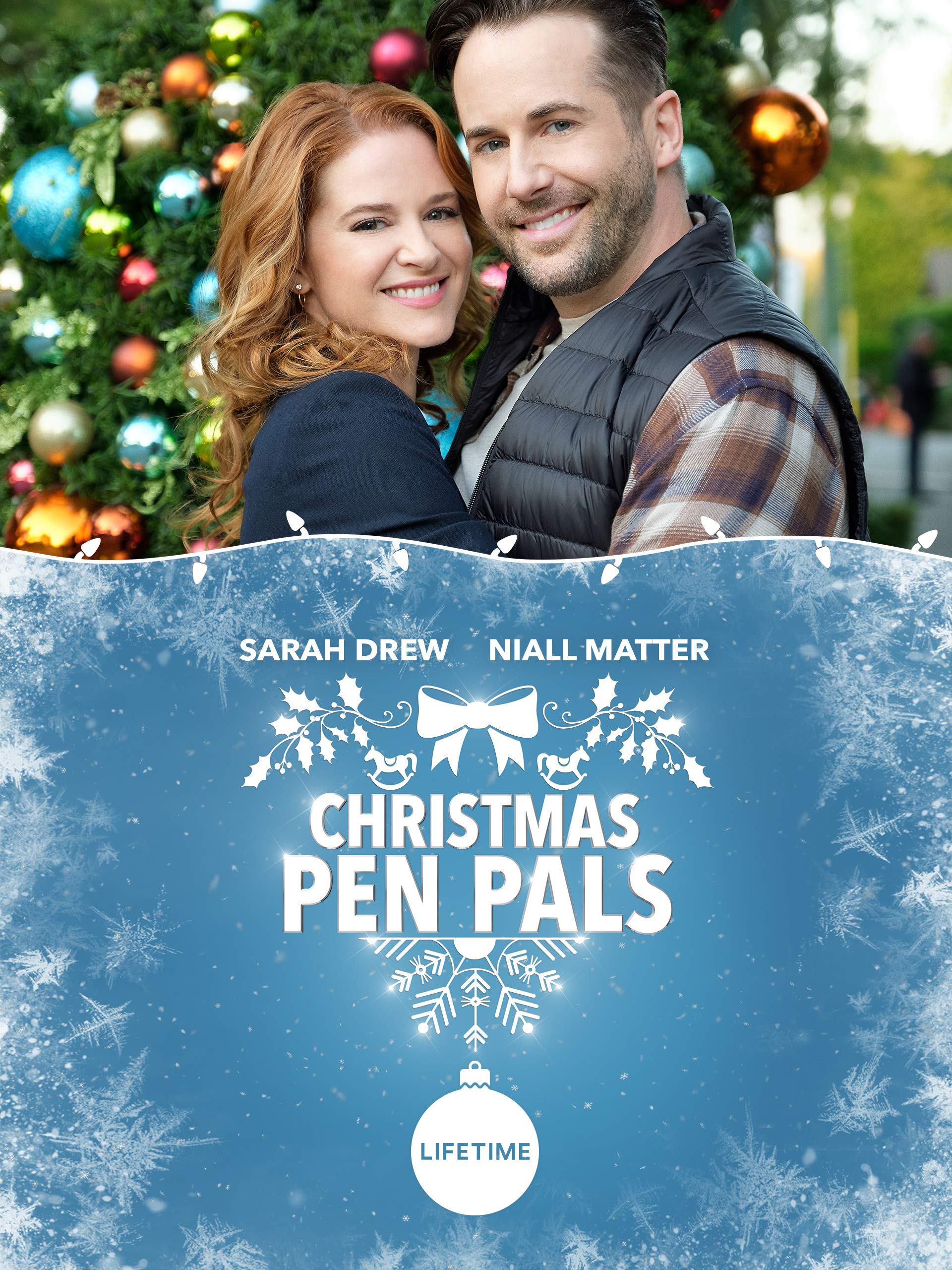 Amazon com: Watch CHRISTMAS PEN PALS | Prime Video
