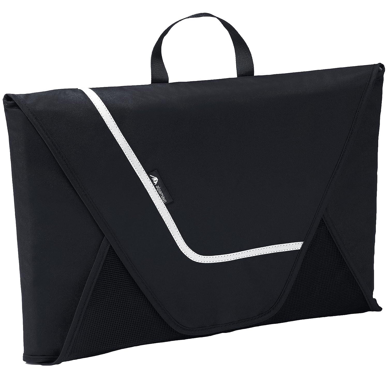 Alpamayo® Bolsa para camisas Maleta para camisas sin arrugas viajes para transportar