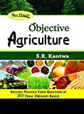 Objective Agriculture for JRF Exam.