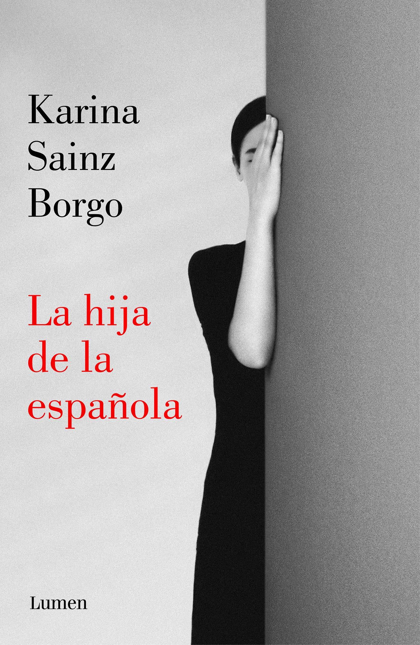 La hija de la española por Karina Sainz Borgo