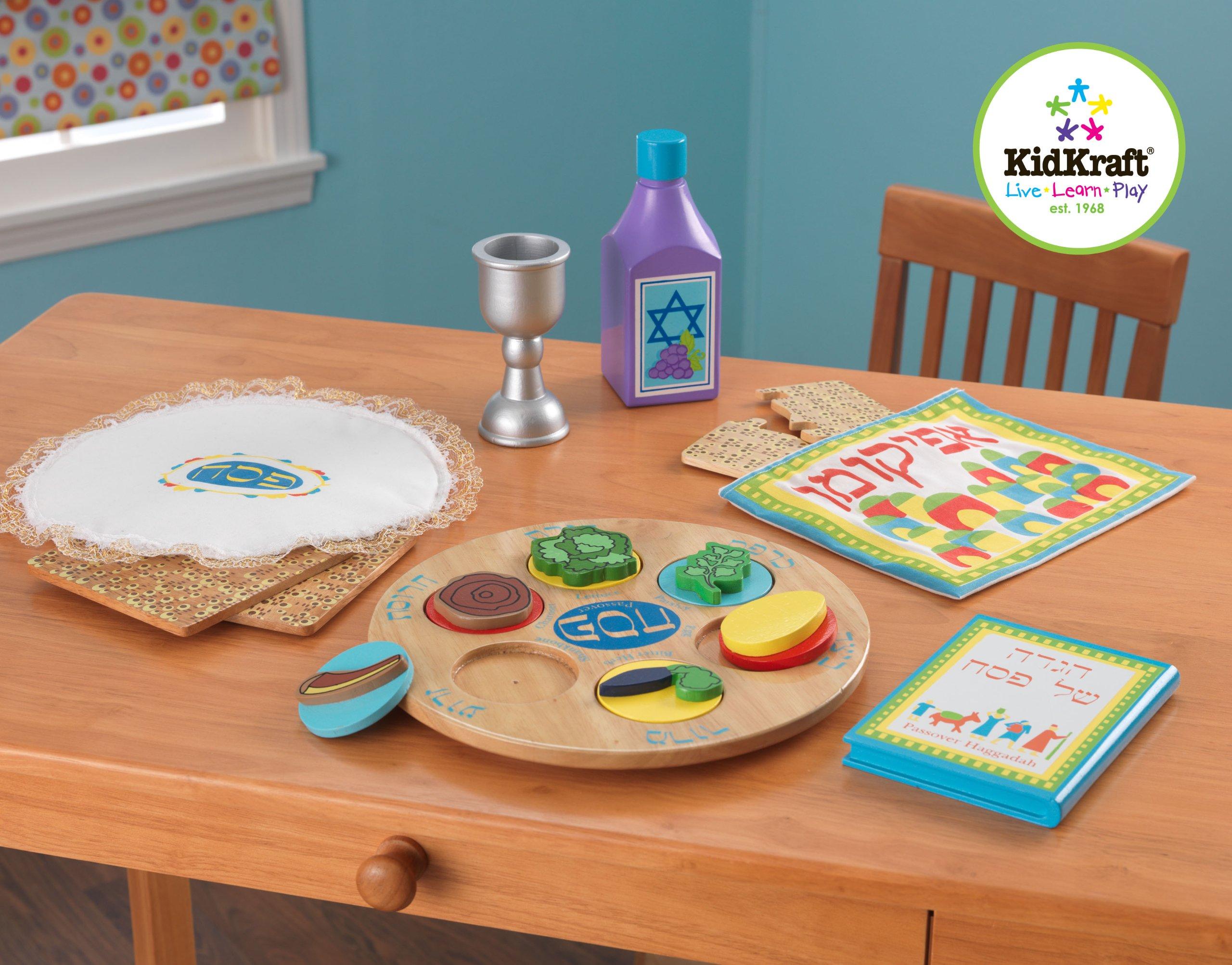 KidKraft Passover Set