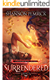 Surrendered (Experimental Heart Book 5)