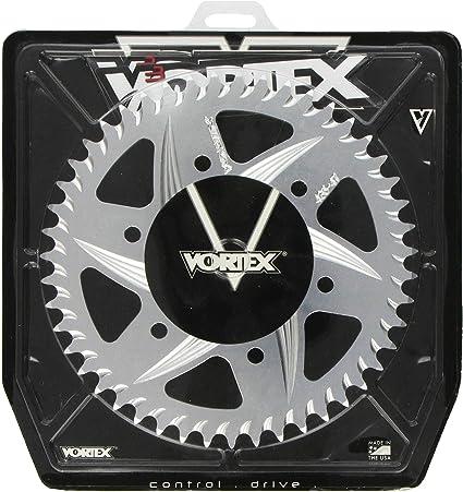 Vortex 207ZR-56 Red 56-Tooth Rear Sprocket