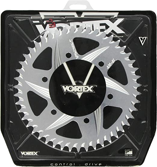 Vortex 250K-47 Silver 47-Tooth Rear Sprocket