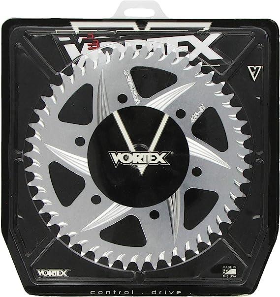 Vortex 825A-57 Silver 57-Tooth Rear Sprocket