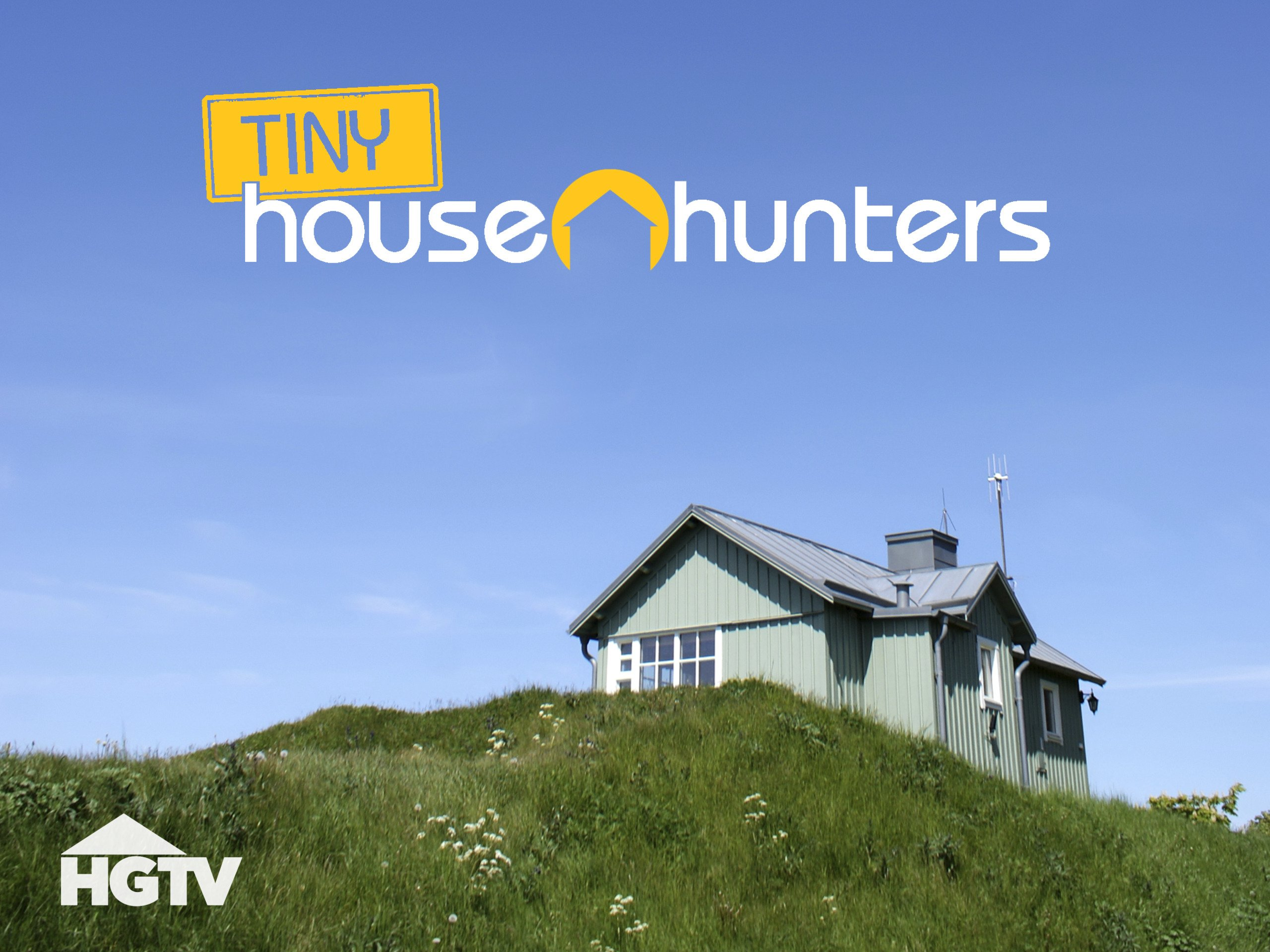 Lesbian House Hunters 1