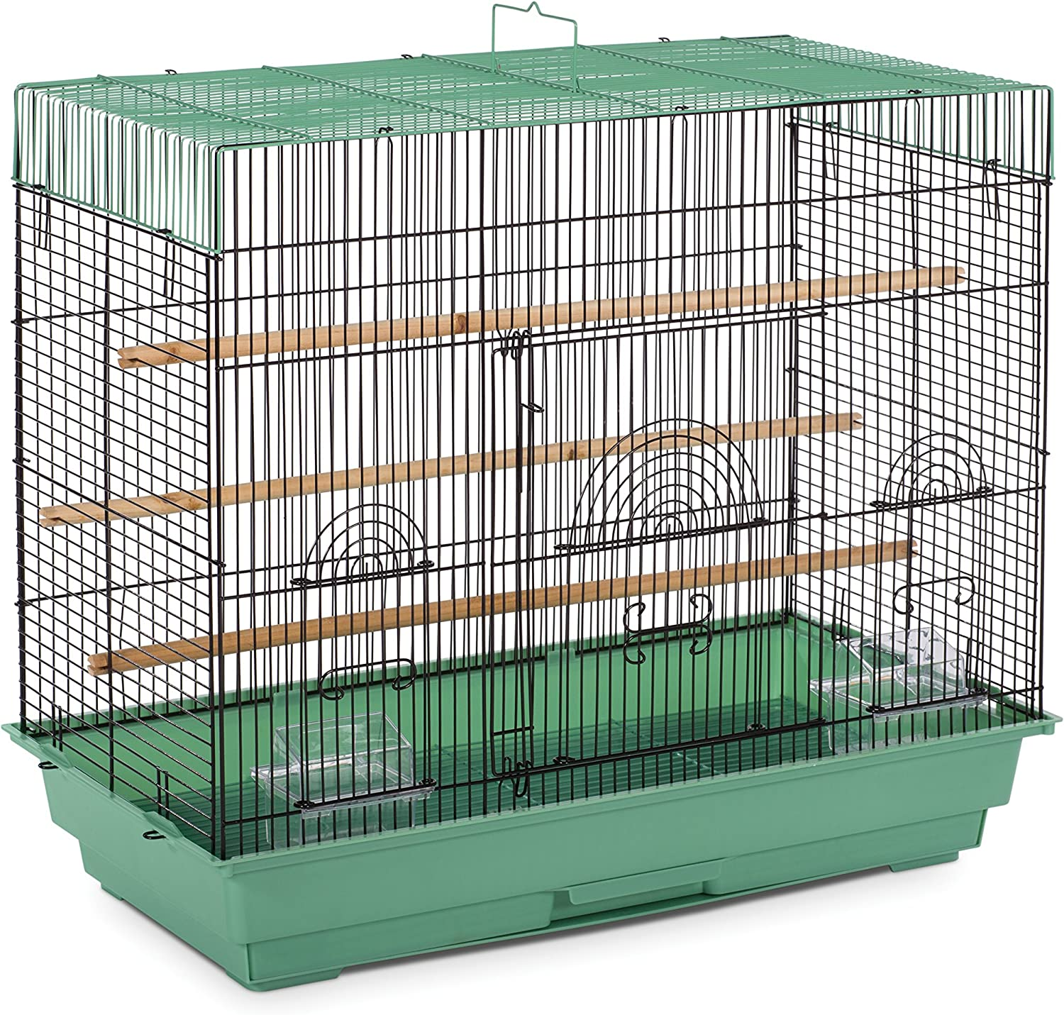 Prevue Hendryx Flight Cage