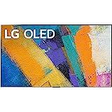 LG OLED65GXPUA Alexa BuiltIn GX 65-inch Gallery Design 4K Smart OLED TV (2020 Model)