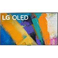 """LG OLED Smart TV 77"""" Gallery Thin Frame 4K TV (3840 x 2160), AI-Powered 4K, 120Hz Refresh Rate, Dolby Cinema, Voice…"""