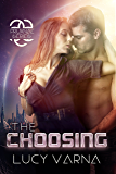 The Choosing (The Pruxnae Book 2)