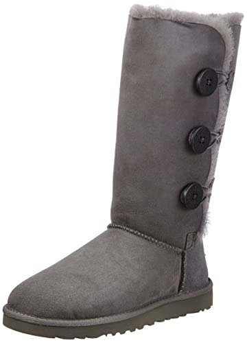 3670146290e UGG Australia Women's Bailey Button Triplet