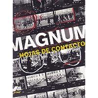Magnum. Hojas de contacto