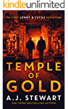 Temple of Gold (A Lenny and Lucas Adventure Book 1)