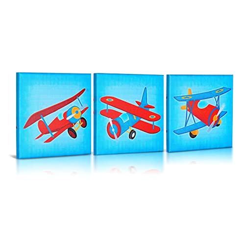 Green Frog Canvas Gallery Wrapped Art Decor, Lets Fly