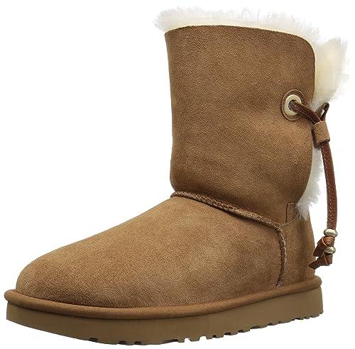UGG - Botas MAIA 1017496 Chestnut, Tamaño:41 EU: Amazon.es: Zapatos y complementos