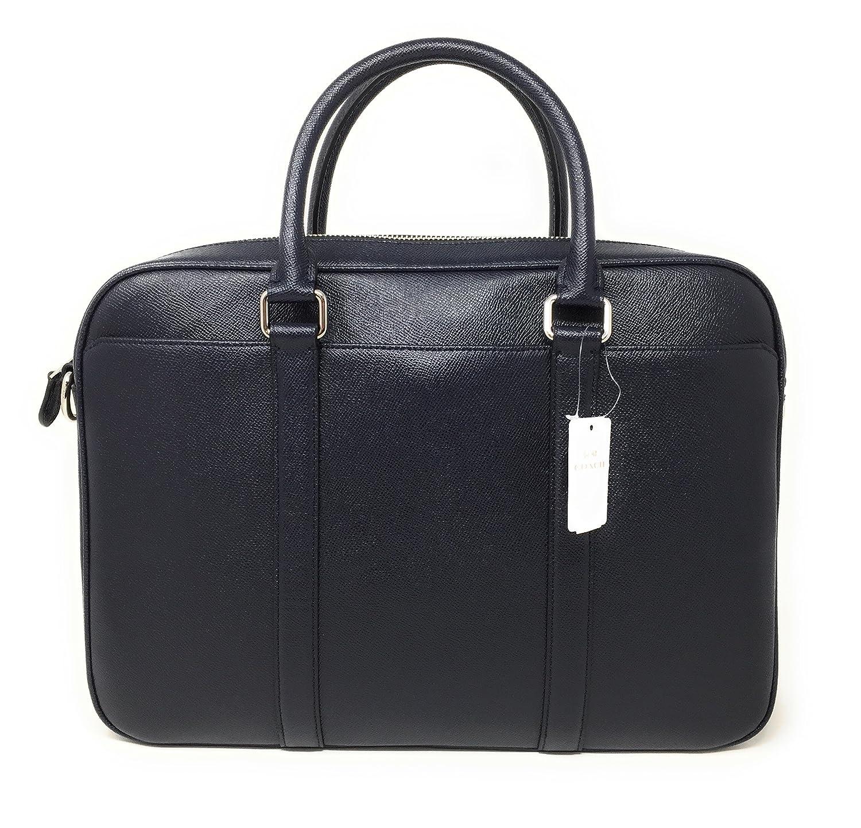 Coach briefcase men COACH BAG midnight F59057 MID