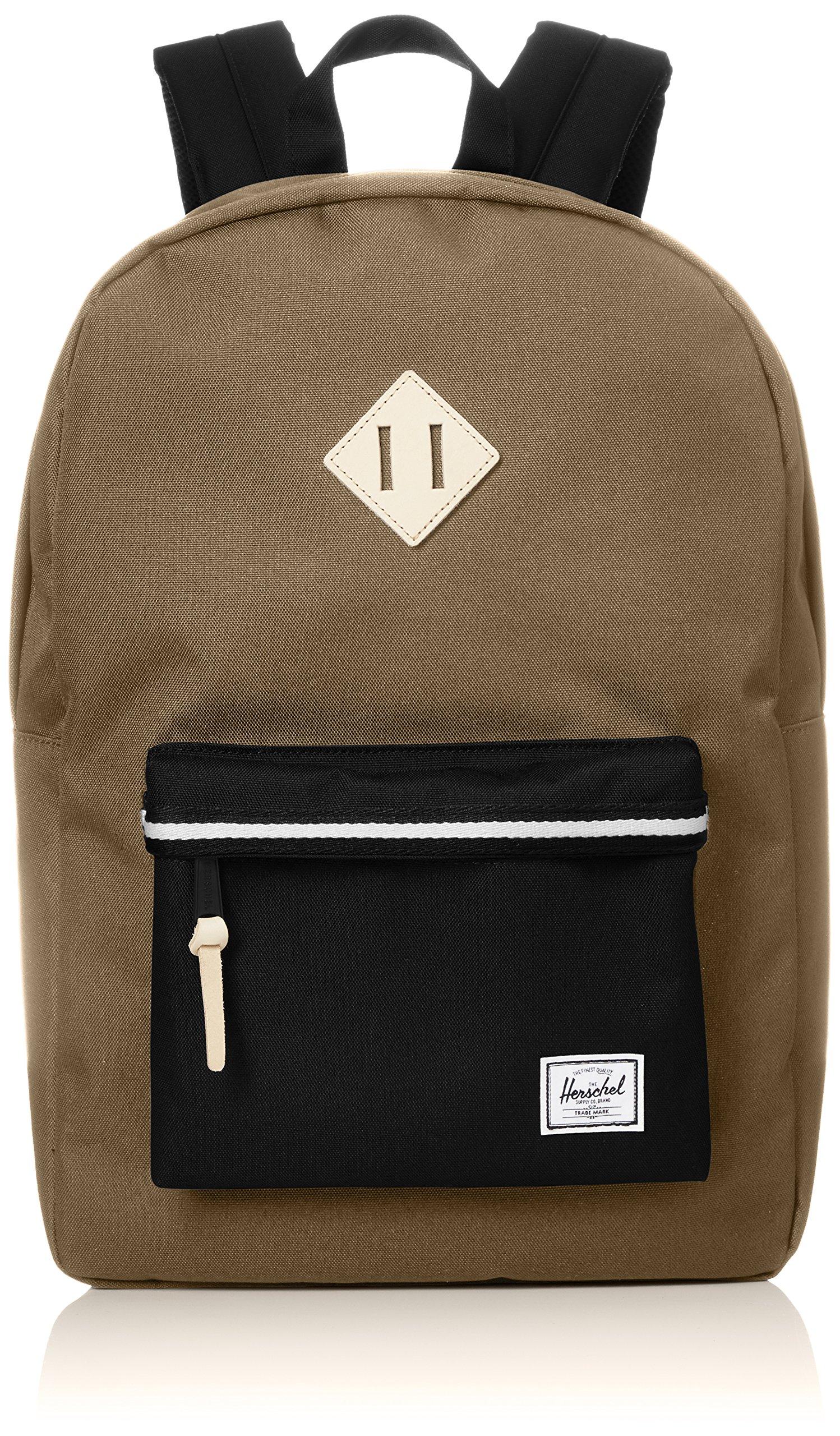 402068da75a Galleon - Herschel Supply Co. Men s Offset Heritage Backpack