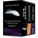 The Black Witch Chronicles Volume 1: An Anthology