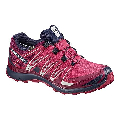 Salomon XA Lite GTX, Zapatillas de Trail Running para Mujer: Amazon.es: Zapatos y complementos