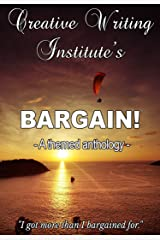 BARGAIN!: A themed anthology 2015