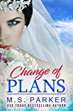 Change of Plans (The Billionaire's Muse Book 5)