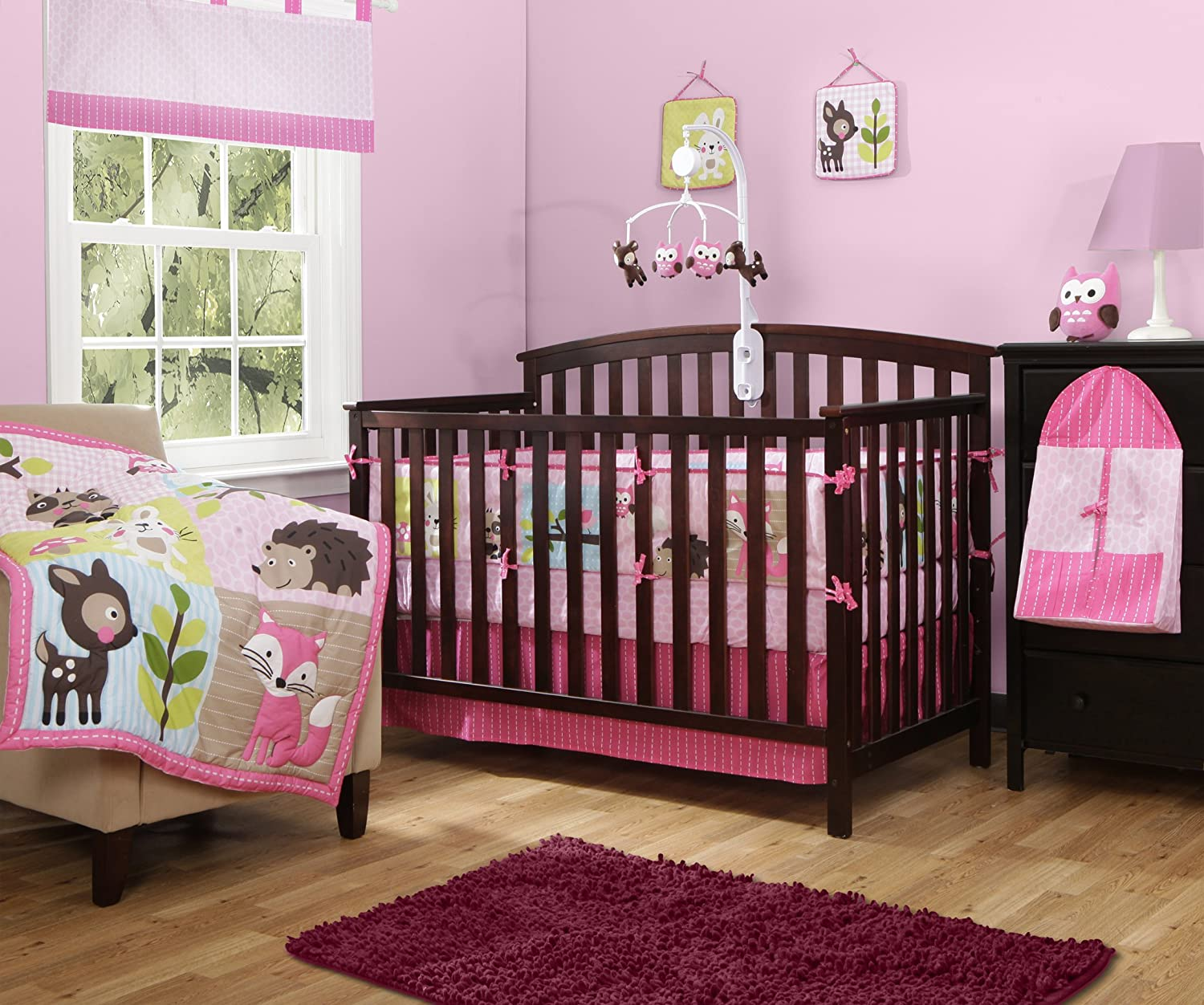 girls set piece latest girl bed sets nursery throughout baby trends for treasures disney sea crib walmart bedding ariel