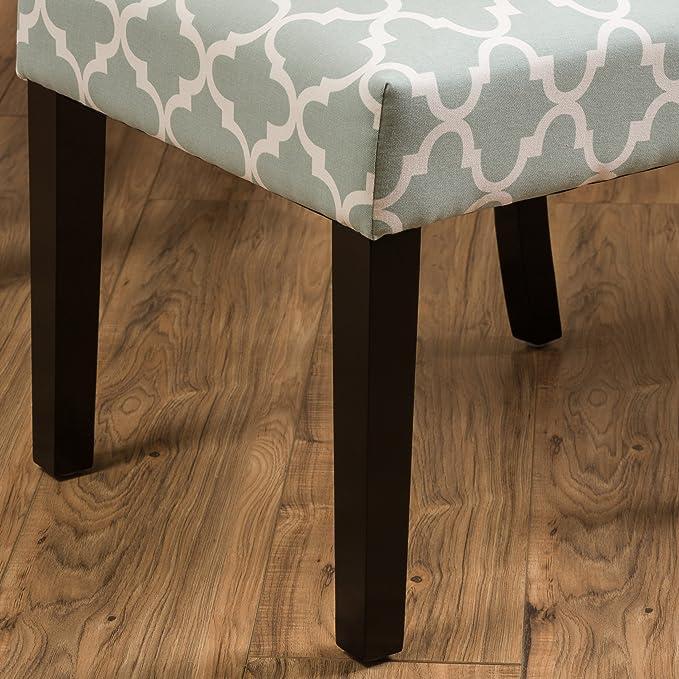 Amazon.com: Raleigh - Juego de sillas de comedor (2 unidades ...