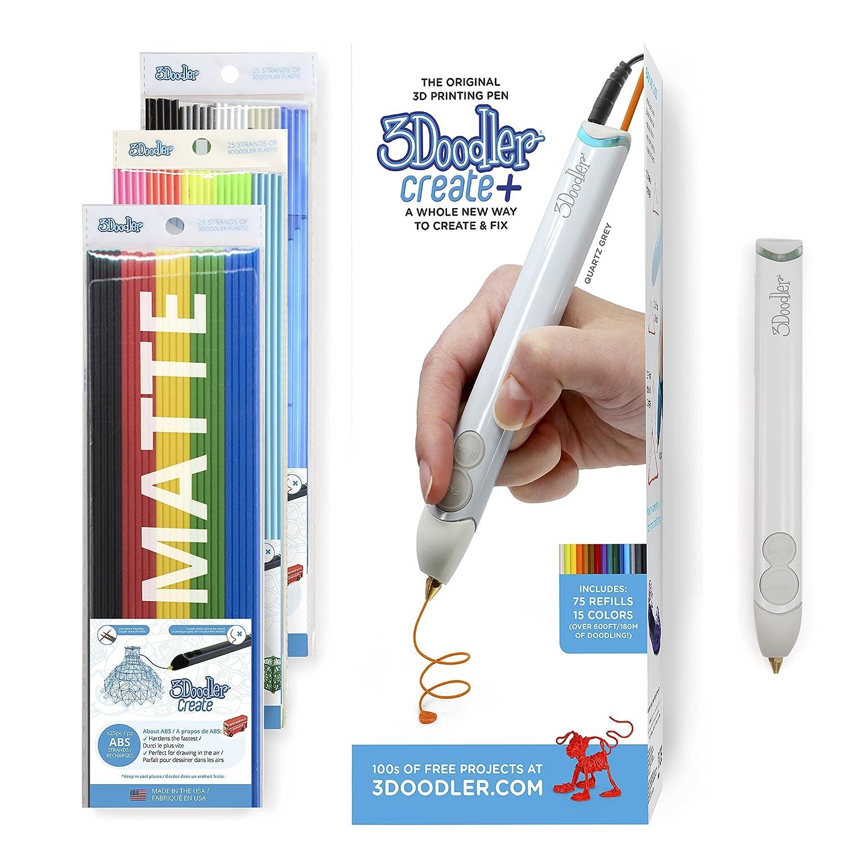 3Doodler 8 cpsgyuk3e 3D-Druck Stift Create+
