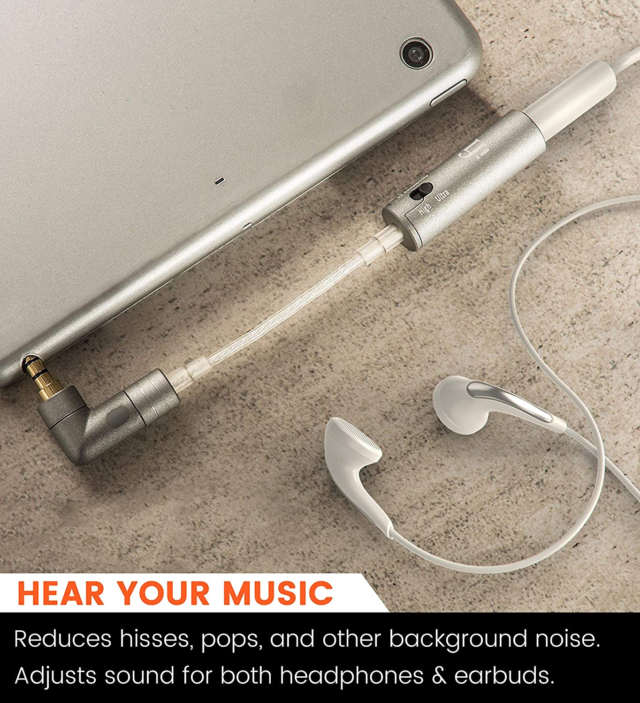 Ifi Iematch 2 5 Lautstärke Abschwächer Elektronik