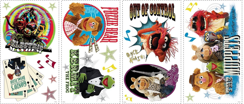 Amazon Co Jp The Muppets ザ マペッツ ジャンボアクセント