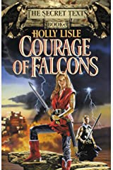 Courage of Falcons (Secret Texts Book 3) Kindle Edition