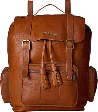 c4f8ec7cd066 Dr. Martens Unisex Big Slouch Backpack Tan Inuck One Size  Amazon.co ...