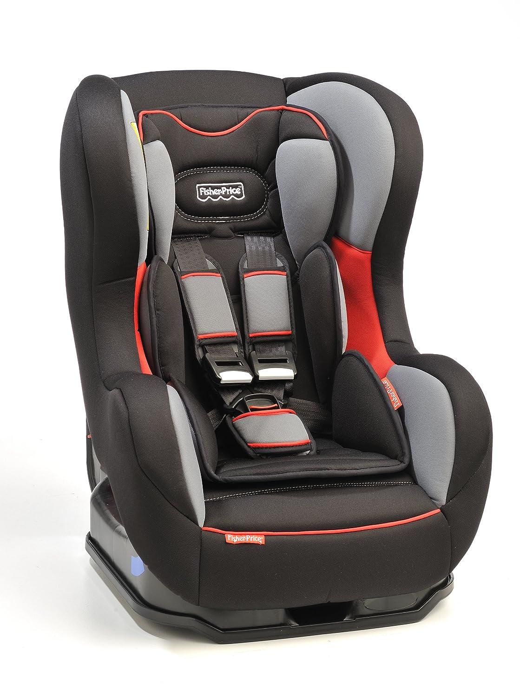 Fisher Price Safe Voyage Convertible Car Seat in Moonlight (Black ...