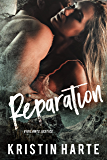 Reparation: A Small Town Romantic Suspense Novella (Vigilante Justice Book 4)
