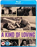 A Kind Of Loving [Blu-ray] [2016]