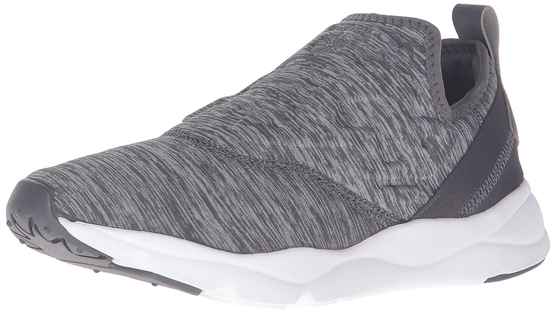 55544dd109e63e Reebok Women s Furylite Slip on Jersey Fashion Sneaker