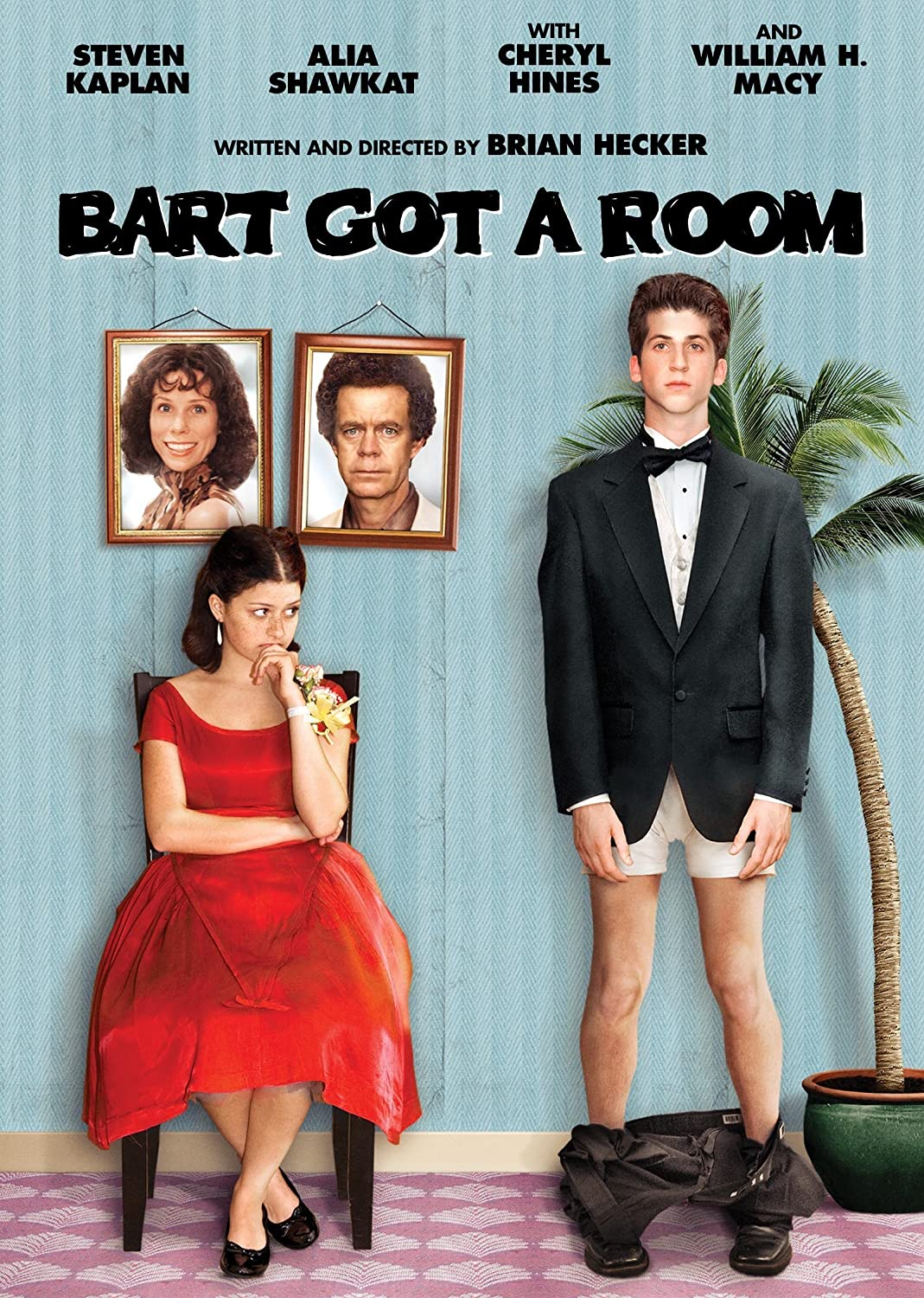 Bart Got a Room DVD 2008 Region 1 US Import NTSC: Amazon.co.uk: DVD & Blu-ray