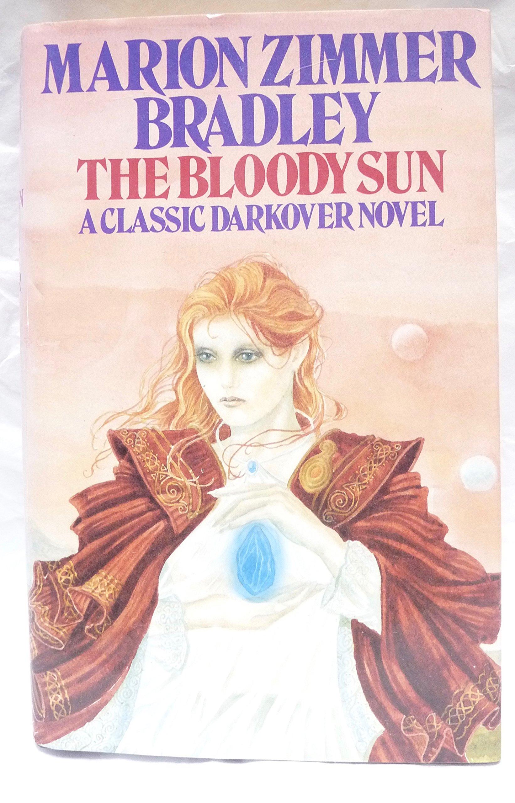 Blood Will Tell (Darkover)