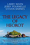The Legacy of Heorot (Heorot series Book 1)