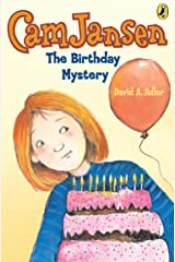 Cam Jansen: The Birthday Mystery #20 Kindle Edition