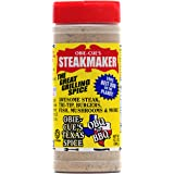 Obie-Cue's Steakmaker - The Great Grilling Spice (12.2 oz)